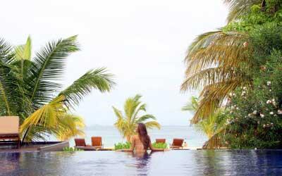 Adaaran Vaadhoo Resort