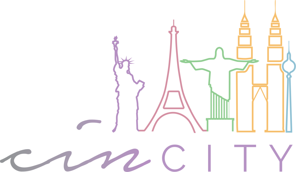 Cin City Logo