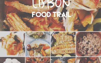 Lisbon Food Trail