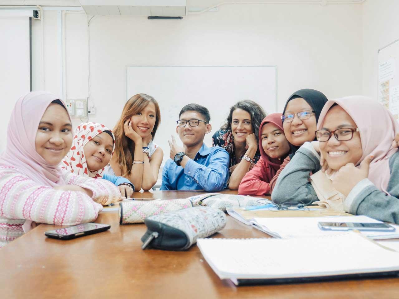 Hola Project Malaysia