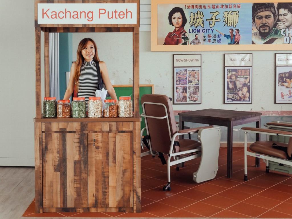 NTUC Health Chai Chee