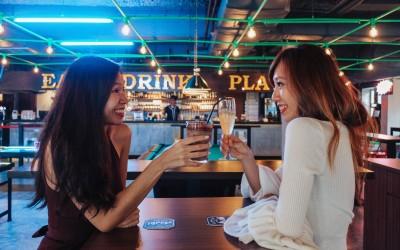CNY Singapore