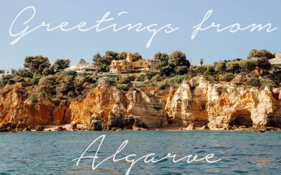 Algarve Travel Itinerary