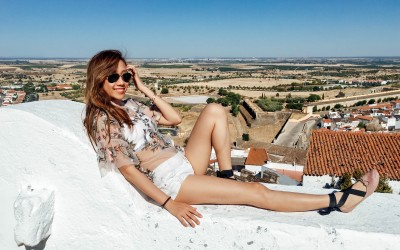 Everything I Wore During Summer in Portugal